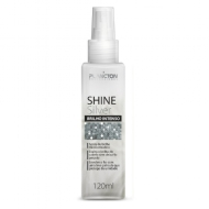 Plancton Professional Shine Silver Spray de Brilho 120ml