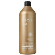 Redken All Soft Shampoo - 1 litro