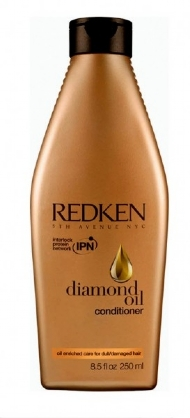 Redken Diamond Oil - Condicionador 250 ml