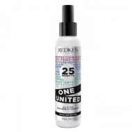 Redken Styling - 25 Benefits ONE UNITED Tratamento Multi-benefícios 150 ml