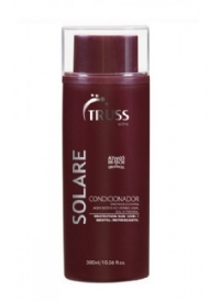 Truss Cosmetics Active Solare Condicionador de 300ml