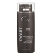 Truss Cosmetics Active Zwart Condicionador de 300 ml