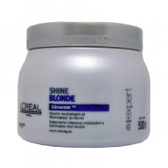 Loreal Professionel Mascara Shine Blond 500gr