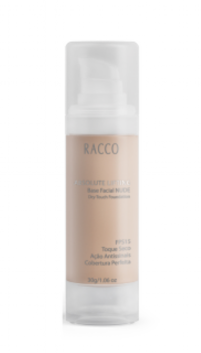 RACCO BASE LÍQUIDA FACIAL ABSOLUTE LIFTING - NUDE 30 g (45/02)