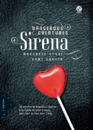 Sirena - Vol. 1 - Dangerous Creatures