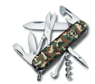 Canivete Climber Victorinox Camouflage