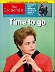 THE ECONOMIST - Assinatura TRIENAL