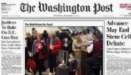 THE WASHINGTON POST - Assinatura SEMESTRAL