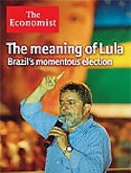 THE ECONOMIST - Assinatura BIENAL