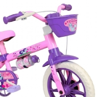 BICICLETA ARO 12 CAT- NATHOR