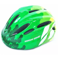 Capacete Infantil High One - Verde