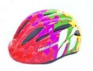 Capacete Infantil High One - ROSA