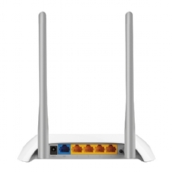 Roteador Wireless N 300mbps Tl Wr840n Tp Link