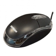 Mouse classic box optico preto Multilaser - MO179