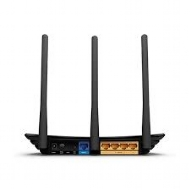 Roteador Wireless N 450mbps Tl Wr940n Tp Link