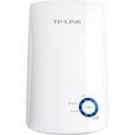 Repetidor Wireless N 300mbps Tl Wa850re Tp Link