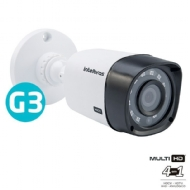 Camera Multi Hd 3.6 Mm 10 Mt Vhd 1010b C/ Infra G3