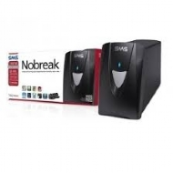 Nobreak Net4 + 1400 Va Mono 115