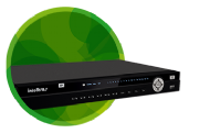 DVR NVD FULL HD 16 CH IP 3016 P